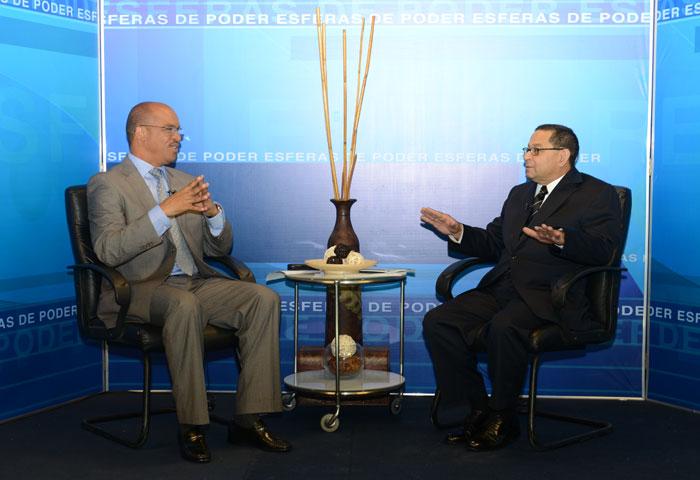 Mariano Germán dice estar satisfecho con su gestión al frente de la Suprema Corte de Justicia