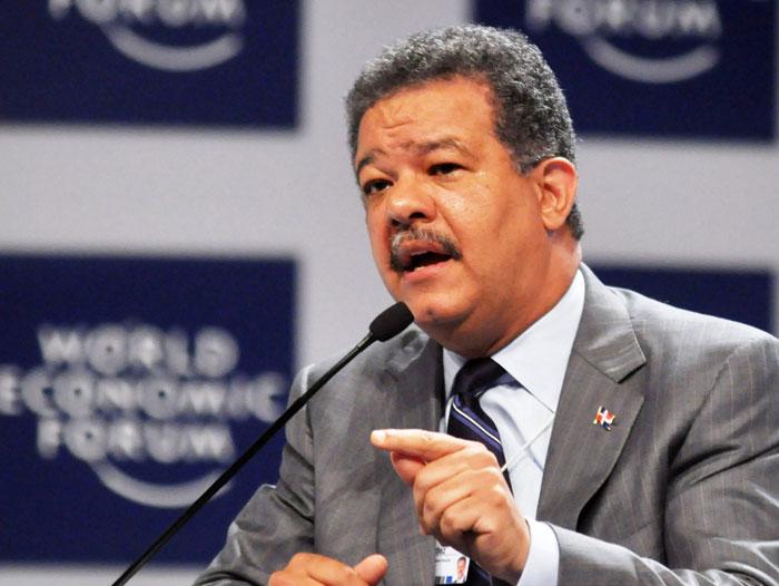 Anuncian lanzamiento de Plataforma Democrática en favor candidatura Leonel Fernández