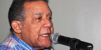 Juan Bolívar Díaz habló de ética en la cumbre internacional de periodistas (Foto: Genris García)