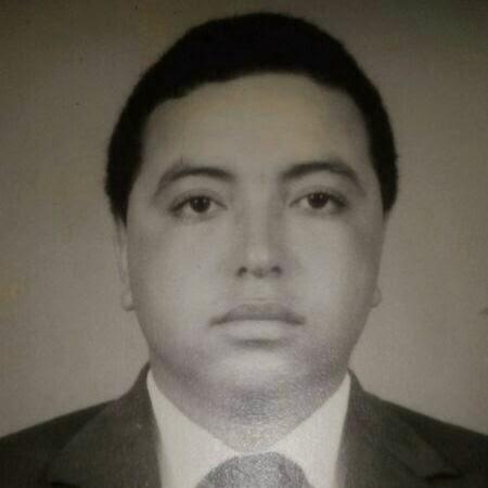 Rafael Castro Mercedes, abogado y ex fiscal de El Seibo asesinado en su casa.