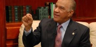 Andrés Bautista, Presdiente del PRM