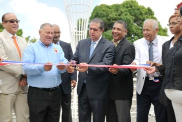 Ministro de Turismo anuncia campana publicitaria para promoción turismo de Santiago
