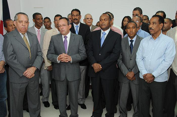 Ángel Estévez afirma Mercadom transformará mercados agrícolas de la República Dominicana