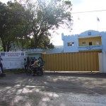 Centro Penitenciario San Felipe, de Puerto Plata