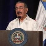 Presidente, Danilo Medina