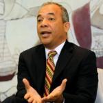 Rubén Bichara, vice-presidente de la CDEEE