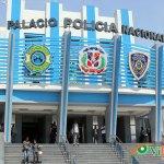 Palacio de la Policía Nacional (Foto: Genris García)