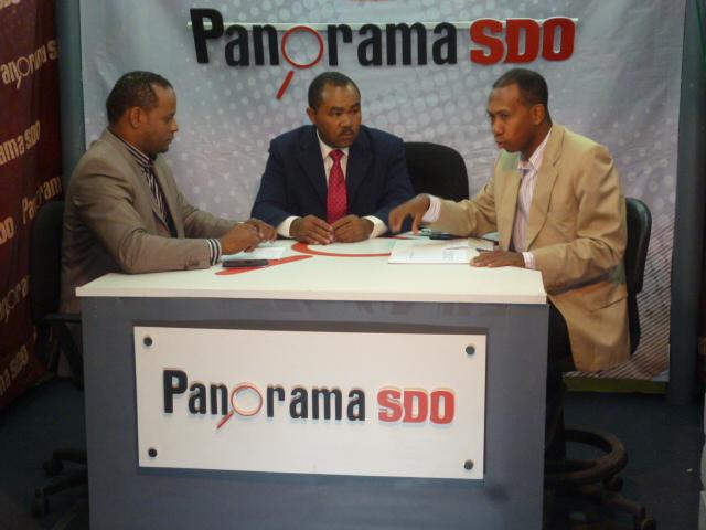 Luciano afirma Santo Domingo Oeste tiene potencialidades de desarrollo