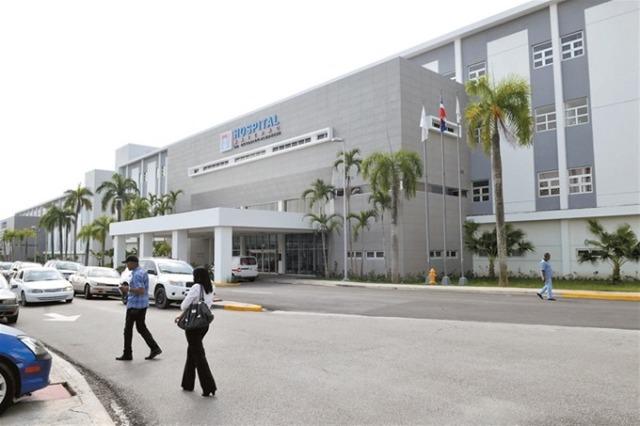 Hospital Materno Reynaldo Almánzar