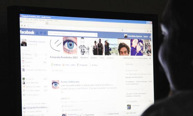 Apresan hombre acusado de abusar sexualmente de menores que conoció por Facebook y Skype