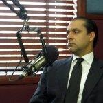 Servio Tulio Castaño Guzmán, vicepresidente ejecutivo de la Fundación Justicia y Transparencia (FINJUS).