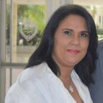 Yira Sanó, vocera de las mujeres del PDI