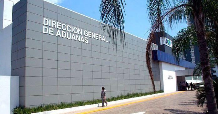 Dirección General de Aduanas