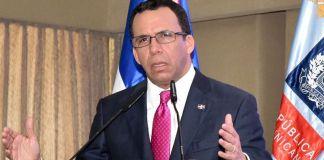 Navarro plantea modificar Ley 66-97