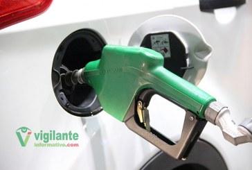Suben RD$3.00 a las gasolinas