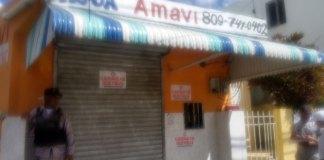 agua Amavi
