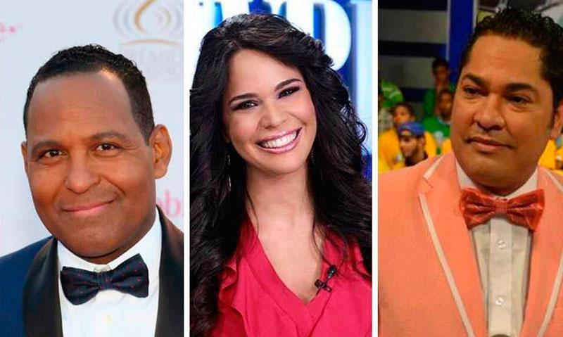 """Pacha pide Acroarte no """"nominen"""" Tony Dandrades ni Mariela Encarnación"""