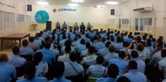 Policía Escolar