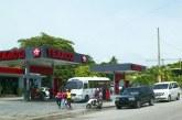 Pistoleros asaltan estación de combustibles de Barahona