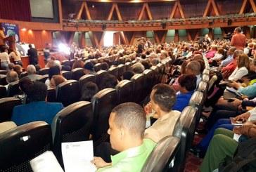 Profesores de la UASD levantan paro de docencia