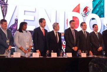 Grupo Dier representa RD en Duodécima Cumbre de Comunicación Política