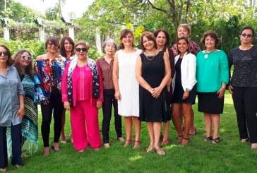 """Embajada de Francia convoca al Premio """"Mujeres Inspiradoras"""""""