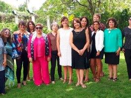 Mujeres Inspiradoras