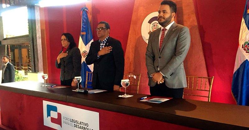 Foro Legislativo para el Desarrollo