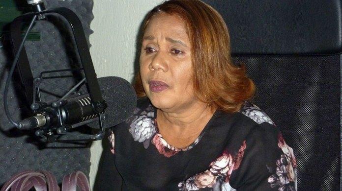 Francisca Feliz