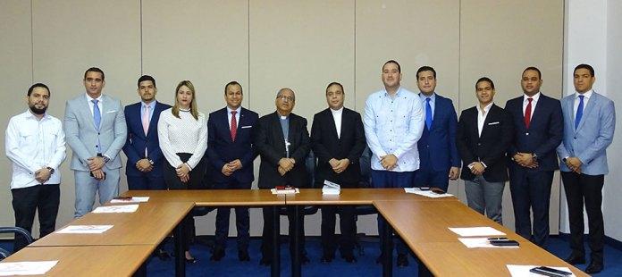 Conferencia del Episcopado Dominicano (CED)