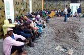 Migración detiene 170 haitianos durante operativo en Azua