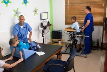 12.3% población dominicana padece de algún tipo de discapacidad