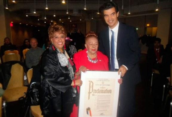 Muere folclorista y activista Normandía Maldonado en Nueva York