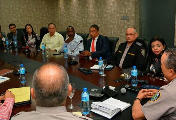Policía anuncia incrementará seguridad inmediaciones de la UASD