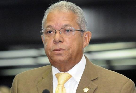 Diputado Rafael Méndez tentado a buscar senaduría por Bahoruco