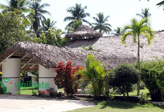 Conato de incendio afecta residencia de Ricardo Montaner en Samaná
