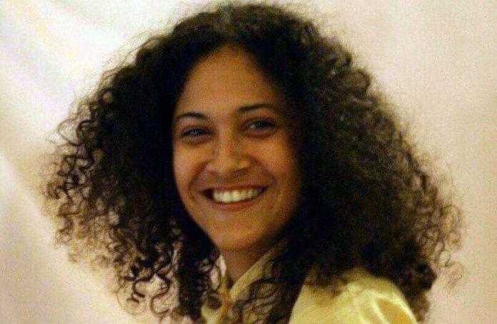 Teresa María Díaz Nerio
