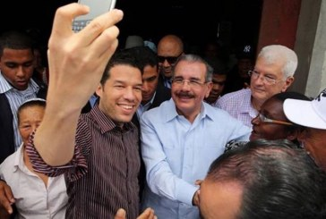 Danilo deroga decreto nombraba viceministro de la Juventud