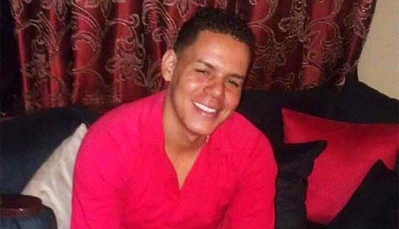 Acusan raso policial de asalto y muerte joven universitario