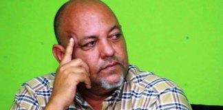 Ángel Vargas