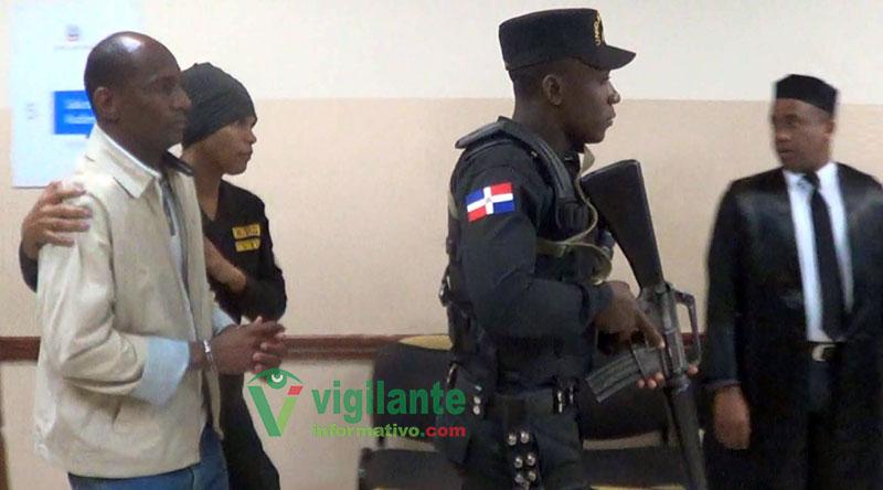 Condenan hermanos Lara a 30 y 20 años por asesinato regidor PRM