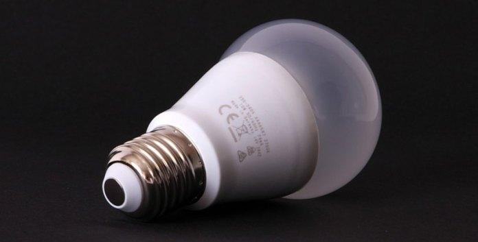 importaciones bombillas fluorescentes