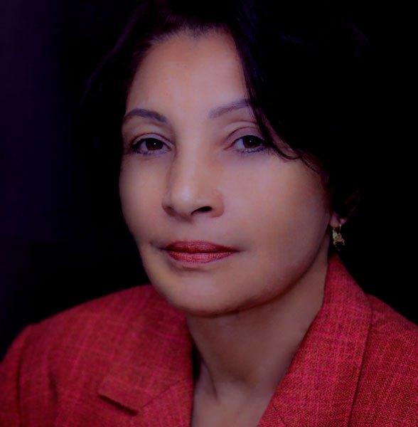 Cándida Figuereo
