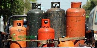 aumenta de RD$5.00 a RD$1.00 combustibles