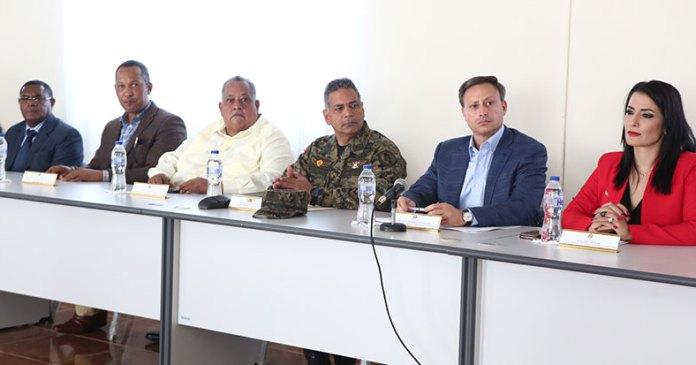 extradición dos haitianos