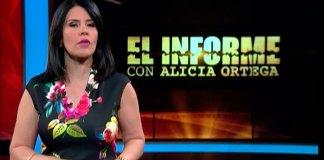 Alicia Ortega