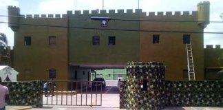 cárcel pública de El Seibo
