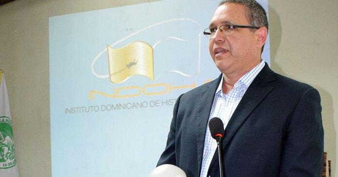 Instituto Dominicano de Historia Aeronáutica (INDOHA)