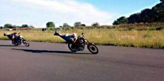 competencias de velocidad