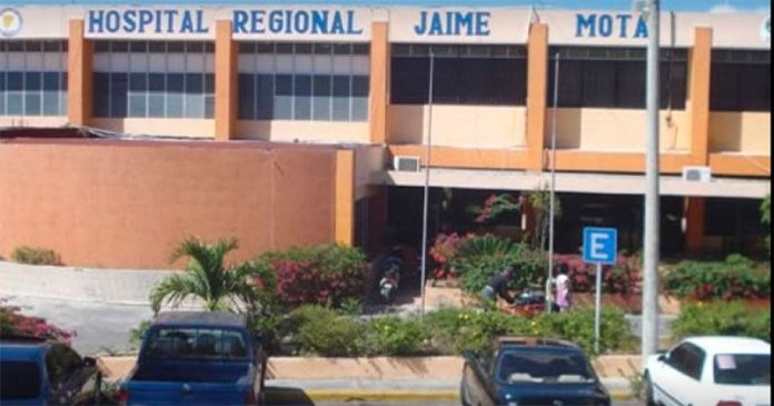 hospital Jaime Mota